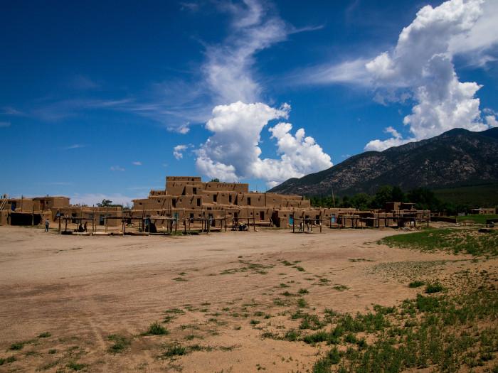 6. Taos