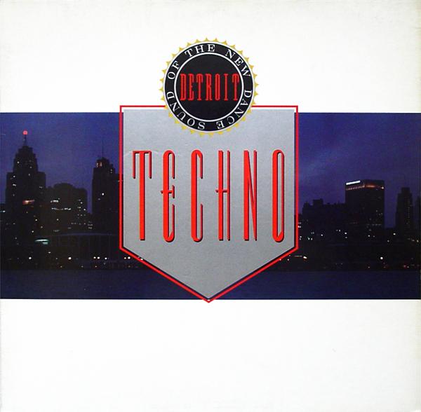 1) The origins of techno music