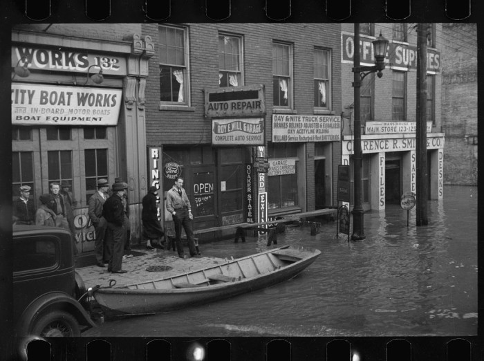 5. The Great Flood