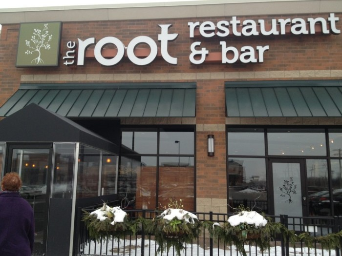 17 The Root