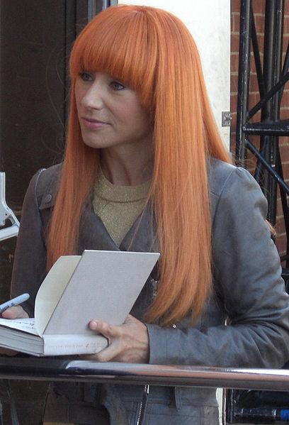 19) Tori Amos