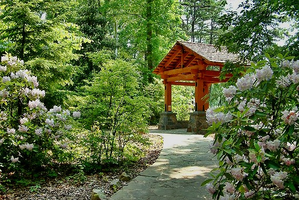 12 secret relaxing nature spots in north carolina