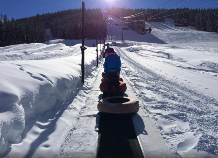6. Copper Mountain Ski Resort (Copper Mountain)