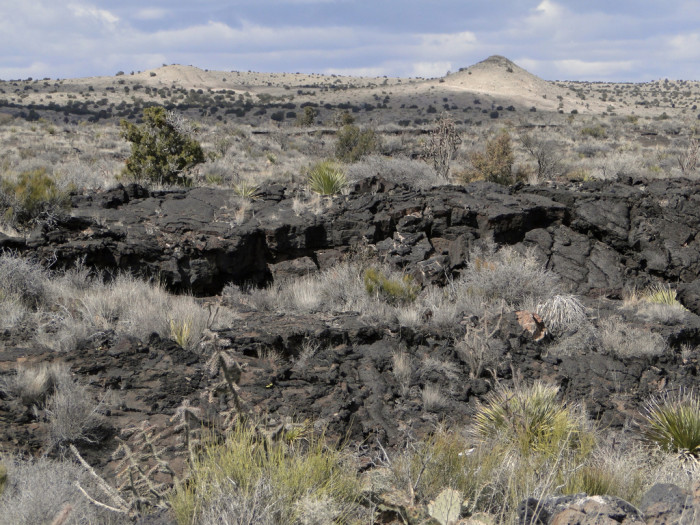 12. Valley of Fires Recreation Area, near Carrizozo