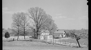 There's Something Special About These 18 Virginia Farms From The Past