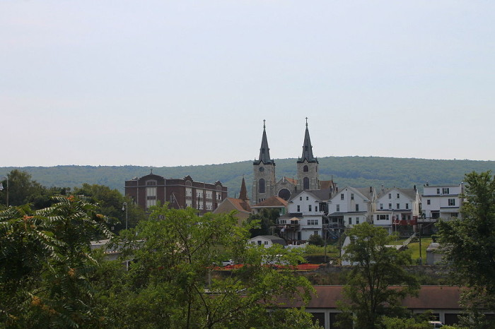 3. Mount Carmel