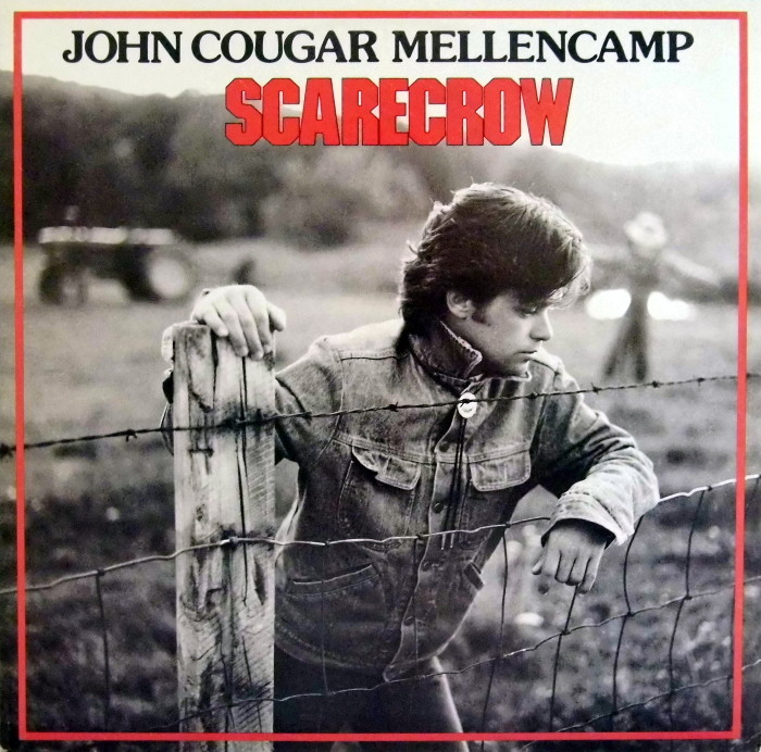 4. SCARECROW Released (1985)
