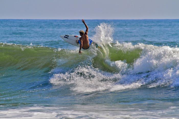 8. Virginia Beach