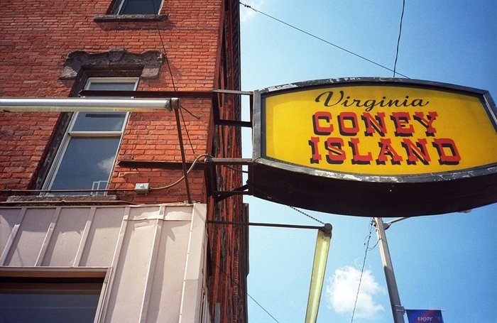 4) Virginia Coney Island, Jackson