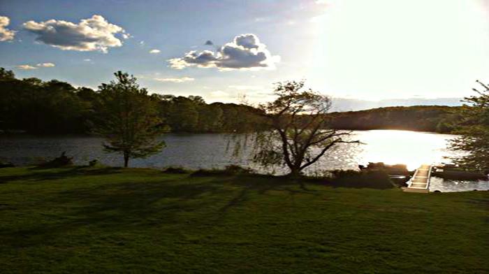2. White Meadow Lake
