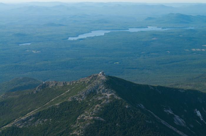 5. Whiteface Mountain