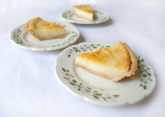 Mrs. Wick's Pies