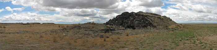 5. Wilson-Butte Cave