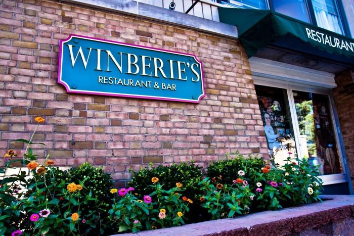 13. Winberie's, Princeton/Summit