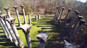 What This Drone Footage Caught In Mississippi Will Drop Your Jaw