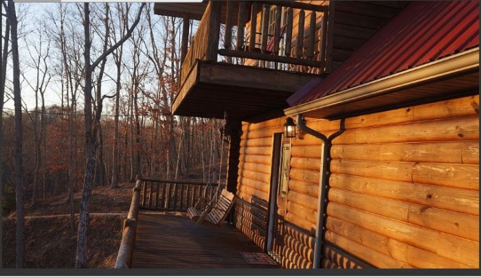 12 Unforgettable Kentucky Cabins For A Weekend Getaway