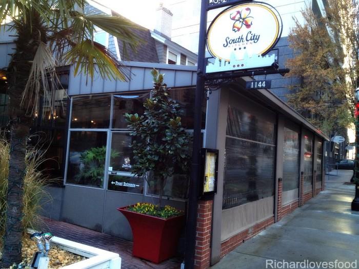 1. South City Kitchen, Atlanta