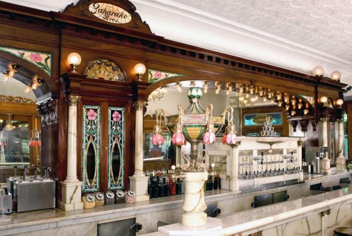 8. Zaharako's Ice Cream Parlor (Columbus)