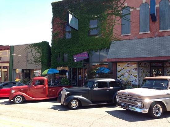 9. Zydeco's (Mooresville)