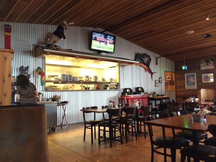 10 Themed Restaurants In Washington