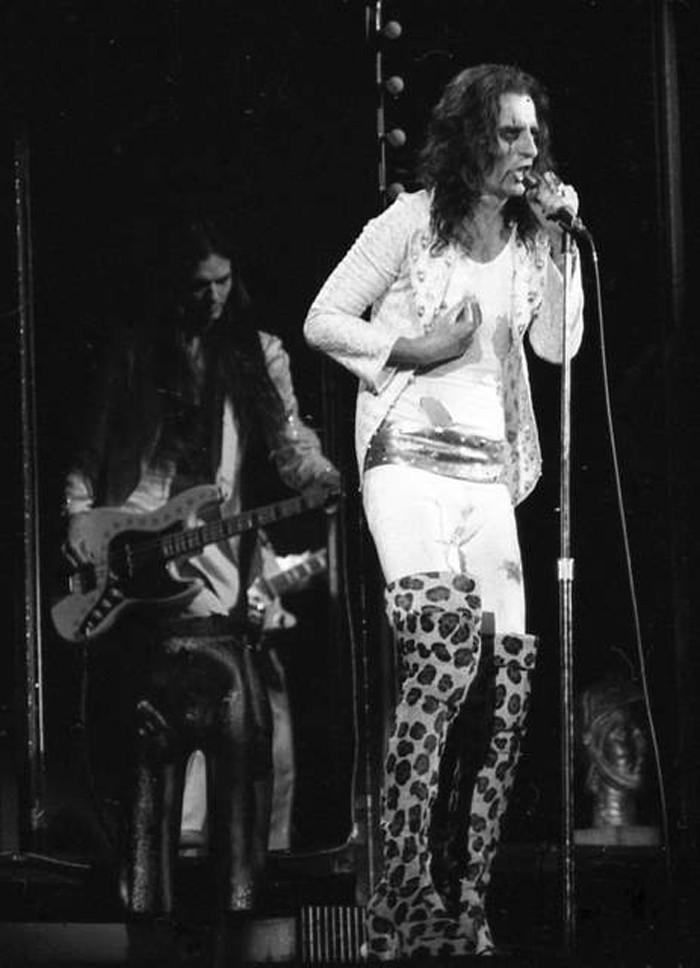 South Carolina - 1973