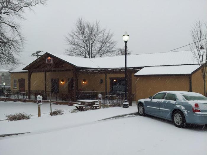 6. All In Coffee Shop - Clemson, SC 106 Earle St, Clemson, SC 29631