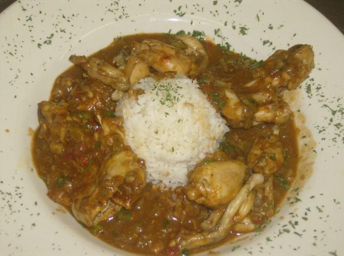 2. Landry's Seafood & Steakhouse, New Iberia, LA