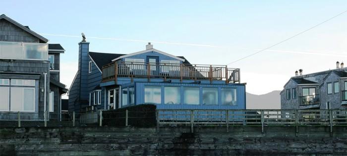 3. The Argonauta Inn Beach House