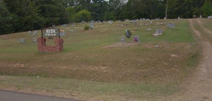 15. Avon Cemetery