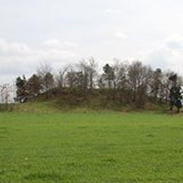 7. Battle Mound Site