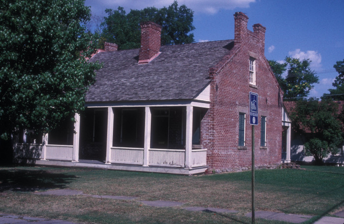 9. Belle Grove Historic District