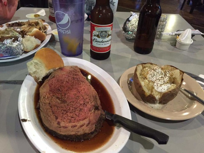 9. Butch's Steakhouse, Hershey