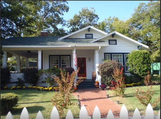 12. Carriage House (Jefferson)