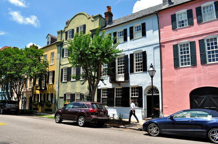 6. Charleston