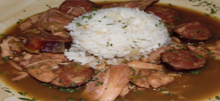 10. Chastain's Food & Spirits, Lake Charles, LA