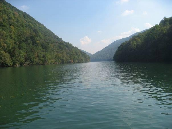 11 Beautiful Waterfront Spots In West Virginia