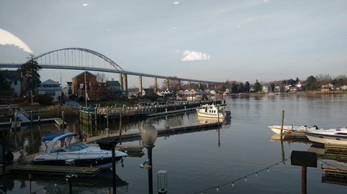 chesapeake city view