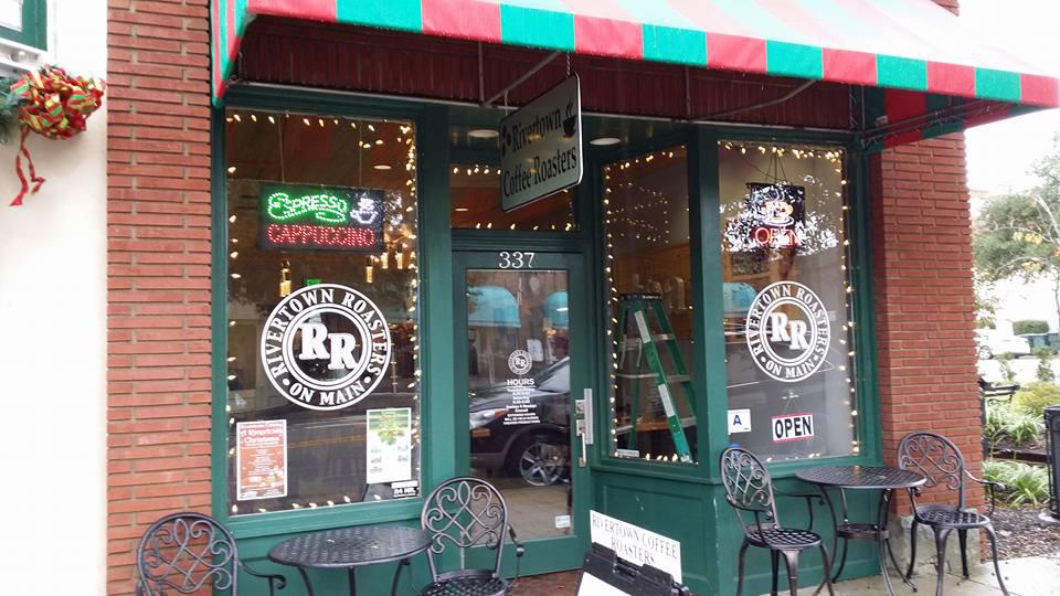 C Coffee Shop Conway Sc