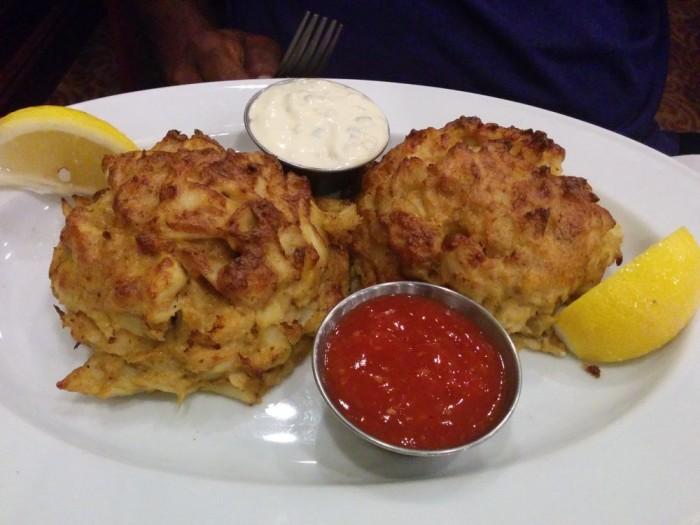 Best Crab Cakes Baltimore Yelp