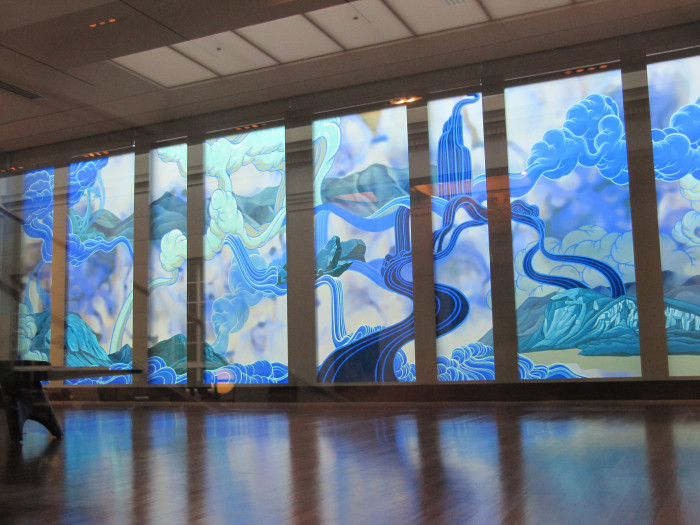 4. The Currier Art Museum
