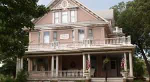 These 7 Bed & Breakfasts In North Dakota Are Perfect For A Getaway