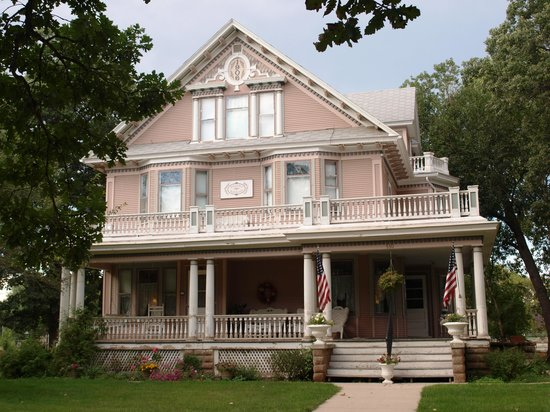 Bed And Breakfast Minot Nd