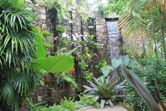 10 underrated places in north carolina Daniel stowe botanical garden belmont nc