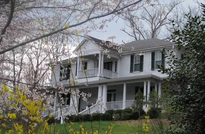 9. Rabun Manor - 205 Carolina St , Dillard, GA 30537