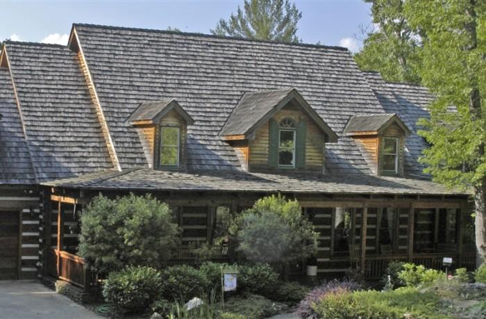 7. The Hearthstone Lodge - 2755 Hwy 282 Tails Creek Rd, Chatsworth, GA 30504