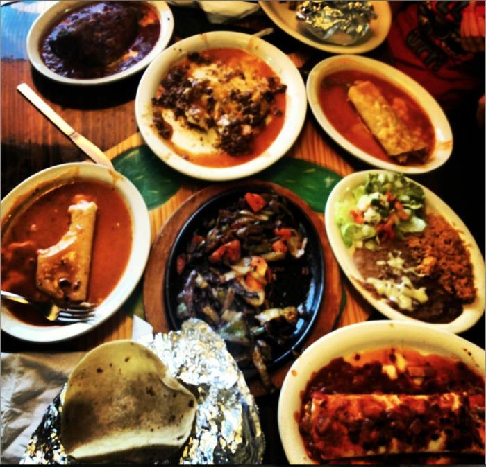 Tapatio Foods Restaurant