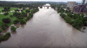 What This Drone Footage Caught In Texas Will Drop Your Jaw