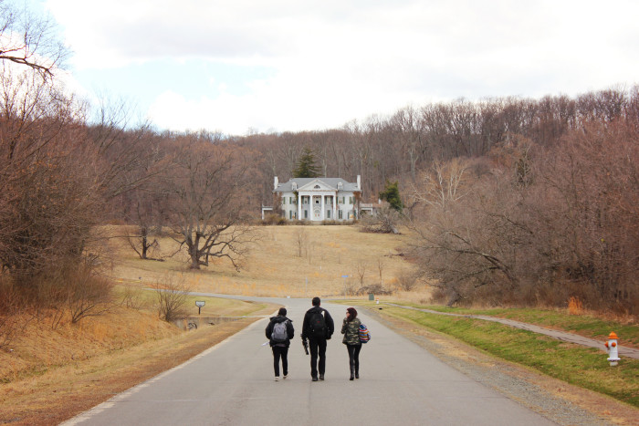 This Abandoned Mansion In Virginia Is Amazing