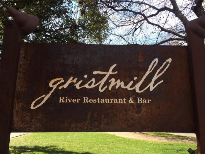 2. The Gristmill (Gruene)