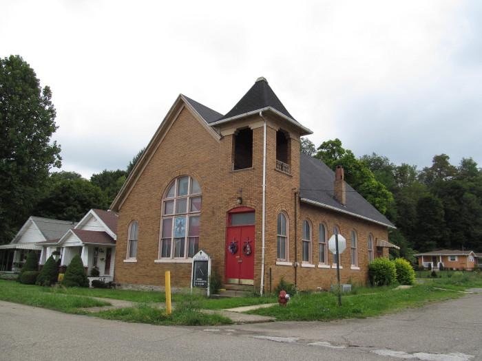2. Hancock County